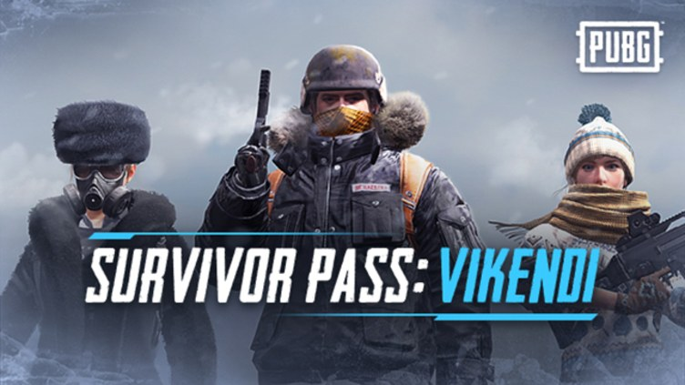 【PUBG】Survivor Pass:Vikendi (サバイバーパス:ヴィケンディ) ミッション攻略