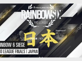 【eSports】Rainbow Six Pro League Season10 Finals【R6S】