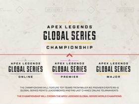 【Apex Legends】ALGS Apex Legends Global Series (世界大会) の開催が決定【eSports】