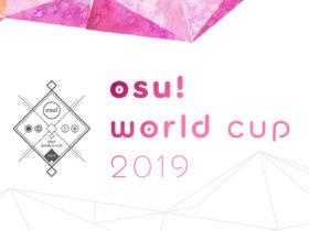 【osu!大会】 OWC 2019 結果