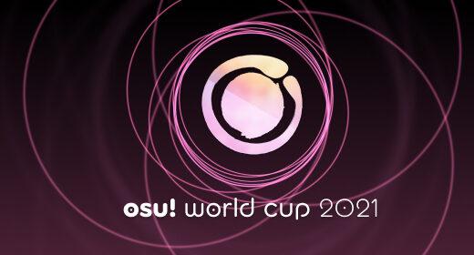 【osu!大会】 OWC 2021 結果